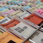 """""""Kobiece"""" książki, czyli co warto przeczytać?"""