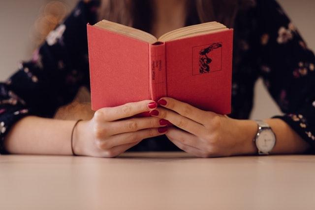 Ktore ksiazki warto przeczytac?