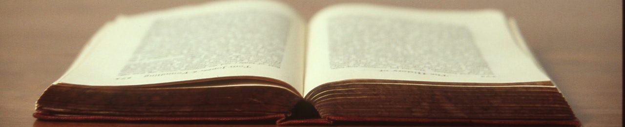 Witajcie w książkowym raju... blog o książkach